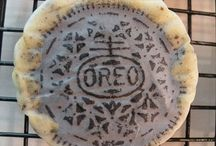 Recetas con galletas OREO / Increíbles recetas que no te imaginaste que podrías haber hecho con galletas OREO.