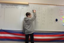 Math / Math activities for students!