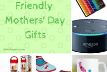 Mothers Day Gift ideas / Creative and fun gift ideas for mom