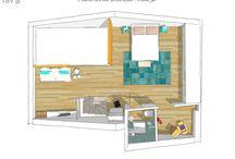 Ristrutturare / Ristrutturare la propria casa, consigli e suggerimenti.