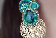 Biżuteria / Kolczyki