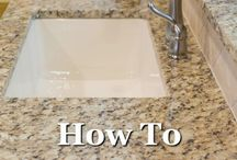 How To Care For Granite
