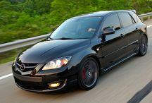Mazda 3 sport modificados / Autos con estilos