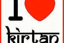 Kirtan / Singing Kirtan