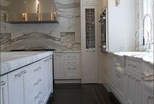 villa alba cucina