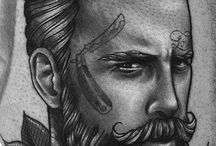 Tattoo / Inspirasjon