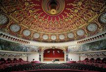 ๑۩๑ Theatres ๑۩๑