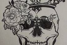 Tegninger ❤️