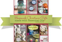 Gift ideas / by Laura Campbell