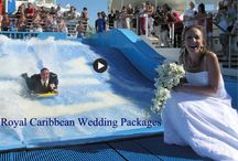 Top Cruise Wedding Packages / Top Cruise Ship Wedding Packages including Carnival, Princess and Royal Caribbean. for World Wide Weddings.