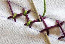 Embroidery / by M bravas