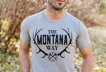 The Montana Way Logo Collection