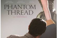 Phantom Thread (2017) Full Movie streaming / Set in 1950's London, Reynolds Woodcock is a renowned dressmaker whose fastidious life is disrupted by a young, strong-willed woman, Alma, who becomes his muse and lover.