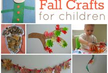 Crafting with Kids / by Rachel Margolis