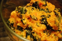 LaaLoosh Thanksgiving Recipes / by LaaLoosh