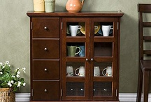 Furniture / by Jennifer Weir