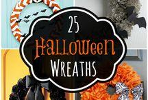 Halloween / Halloween Craft Ideas