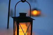 Candle and lantern lover / by Deanne Graves Olivo