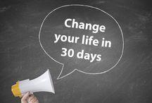 30/31 Day Challenge(s)