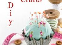 Fun Family Crafts / Ruby for Women features craft projects and tutorials in every issue of our magazine!