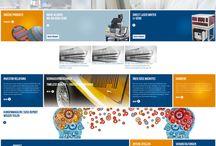 Showcases / Ob Grafik, Programmierung oder Online Marketing: Wir sorgen für Lösungen!
