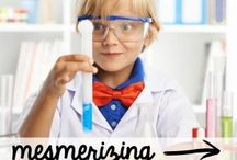 ciencia para Sam