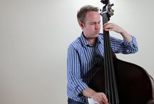 Bass players / Collection of bass players around the world