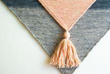 DIY - knit and crochet