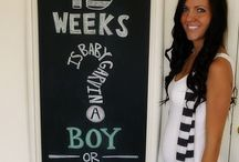 Baby stuff & Maternity / by Amanda Davault