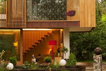 Architekture - Residential  / by Amiee Gray