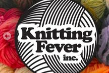 Interesting knitting pages