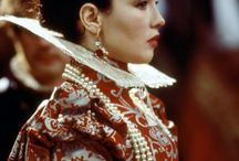 Costumes in movies - 16-17th century