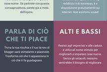 Lavorare In Internet | Infografiche | www.lavorareininternet.it / Lavorare in Internet, da casa o da qualunque parte del mondo. Tante aziende assumono tutti i giorni, scopri quali su www.lavorareininternet.it