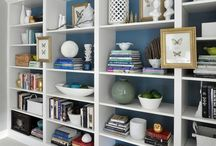 FF Sitting room storage