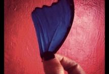 florboleta butterflower / .¸¸.·´¯`·..♡