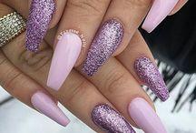 Inspo naglar