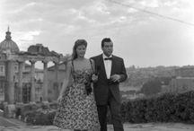 Roma nel cinema