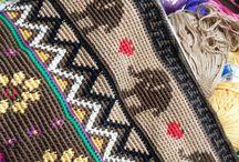 artesanato tribal