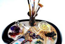 Darryl's pieces / by Linda Alexander