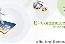 E-commerce web Development services company / We,at Whaledone Technologies is a leading company which provide Best and effective E-commerce web development for your business.Talk To Us Today!!
