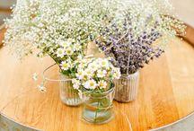 Allestimenti e bouquet