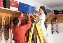 Handyman renovation