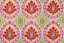 Fabric style