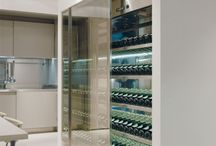 Wine Cellar design