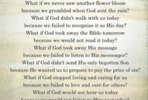 """Godversation"""