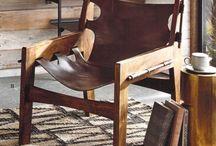 Chair indoor