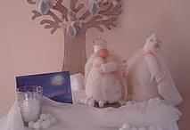 Waldorf Winter - Esprit d'Hiver