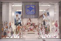 Kidswear Fashion Stores