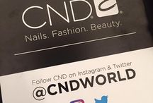 Fashion Week Fall | Winter 2017 / Il Team CND e Ladybird house ha partecipato alle Fashion Week di tutto il mondo! Segui il nostro racconto di moda, bellezza e nail look incredibili.