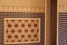Flooring and Tiling / by Kirsten Hansen
